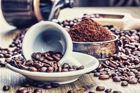 CAFEÍNA, ¿SÓLO EN EL CAFÉ?